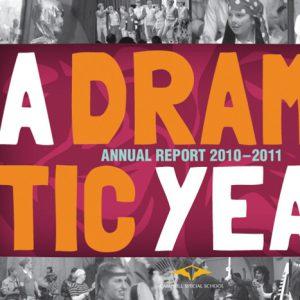 Camphill Annual Report 2010-2011
