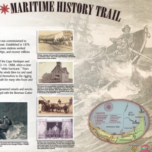 Lewes, Delaware Maritime Trail